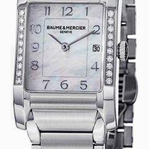 Baume & Mercier Baume&Mercier Hampton Lady MOA10051