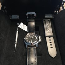 Panerai Luminor Base Logo PAM 00000 Full Set