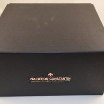 Vacheron Constantin Uhrenbox Watch Box Case Rar Mit Umkarton...