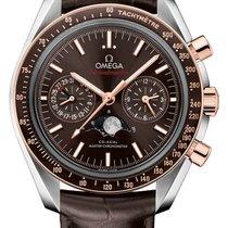 Omega Master Chronometer Moonphase Chronograph 44,25 Mm