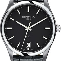 Certina DS-4 Big Size C022.610.16.051.00 Herrenarmbanduhr...