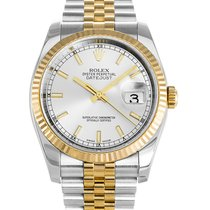 Rolex Watch Datejust 116233