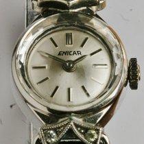 Enicar Dress watch