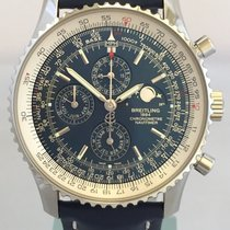 Breitling Navitimer 1461 Aurora Blue Limited Edition