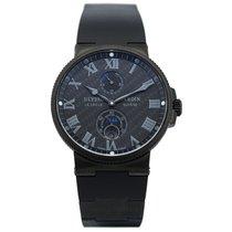 Ulysse Nardin Marine Chronometer - 41mm