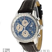 Breitling Limited Edition Breitling Navitimer Perpetual...