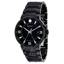 Movado Men's SE Pilot Watch