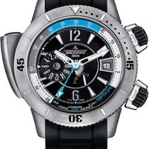 Jaeger-LeCoultre Master Compressor Diving Pro Geographic Q185T770