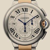 Cartier Ballon Bleu de Cartier Chronograph 44