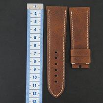 Panerai Leather Strap 28 MM New