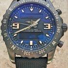 Breitling Chronospace Military m78366