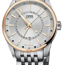 Oris Artix Pointer Moon, Date 01 761 7691 6331-07 8 21 80