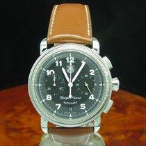 TAG Heuer Targa Florio Edelstahl Chronograph Herrenuhr / Ref...