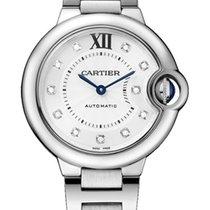 Cartier Ballon Bleu - 28mm we902073