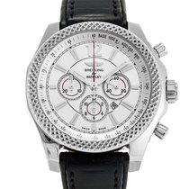 Breitling Watch Bentley Barnato A41390