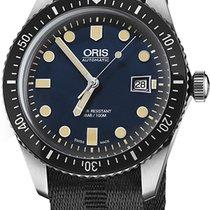 Oris Divers Sixty-Five 01 733 7720 4055-07 5 21 26FC
