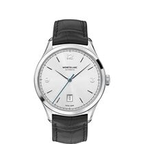Montblanc Heritage Chronometrie 40 Automatic Date