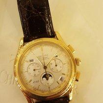 Zenith El Primero chronometre ref 02.0240.410/01