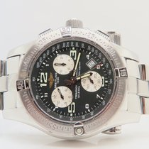 Breitling Emergency Mission Chronograph 46mm Ref. A73321