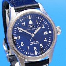IWC Mark XV Fliegeruhr