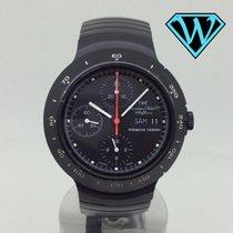 IWC Porsche chrono