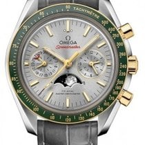 Omega Speedmaster Moonphase Automatic Men's Watch