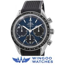 Omega - SPEEDMASTER RACING CHRONOMETER Ref. 326.32.40.50.03.001
