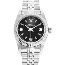 Rolex Watch Lady Oyster Perpetual 76094