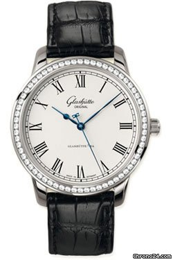 Glashtte Original Quintessentials Senator Automatic