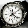 Omega &amp;#34;Seamaster AquaTerra GMT Chrono&amp;#34; UNGETRAGEN