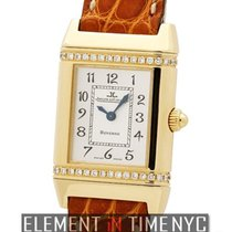 Jaeger-LeCoultre Reverso Collection 18 Karat Yellow Gold...