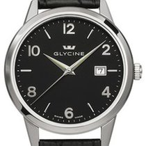 Glycine Classics Quartz 42 mm