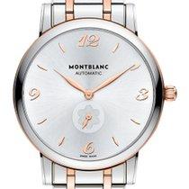 Montblanc Star Classique Automatic NEU  Box & Papiere