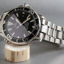 Omega Seamaster 300 Chronometer B&P