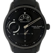 Louis Erard Regulator Power reserve
