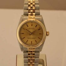 Rolex Oyster Perpetual 31mm Revision 2016