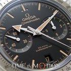 Omega Speedmaster 57 Chronographe Co Axial 41.5 mm FULL SET