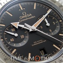 Omega Speedmaster 57 Chronographe Co Axial 41.5 mm FULL SET