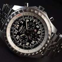 Breitling BENTLEY MOTORS T MODEL LIMITED EDITION 24 Le Mans