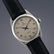 Tudor Vintage  Oyster Prince stainless steel self-winding watch