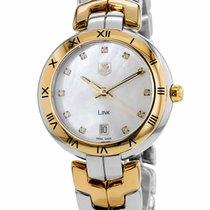 TAG Heuer Link Women's Watch WAT1353.BB0962