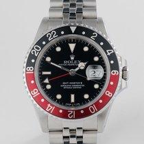 "Rolex GMT-Master II Rare Time Capsule - ""Fat Lady"""
