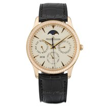 Jaeger-LeCoultre Master Ultra Thin Perpetual - Pink Gold