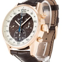 TAG Heuer Watch Mikrograph CAR5040.FC8177