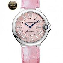 Cartier - BALLON BLEU 36 MM