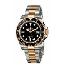 Rolex OYSTER PERPETUAL GMT-MASTER II 116713