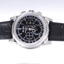 Patek Philippe Perpetual Calendar Chronograph Platinum