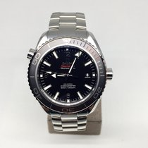 Omega Seamaster Planet Ocean Olympic Sochi 2014 Limited 45.5mm