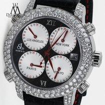 Jacob & Co. Mens . Diamond H24 Limited Watch