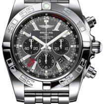 Breitling Chronomat Gmt Ab041012/f556-383a